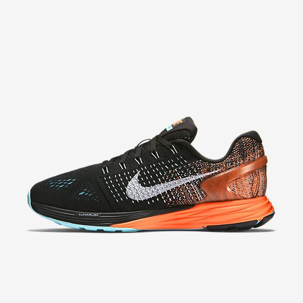 Low Resolution Nike LunarGlide 7 女子跑步鞋