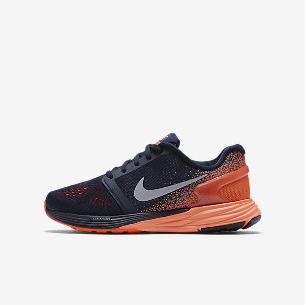 Low Resolution Nike LunarGlide 7 大童跑步童鞋