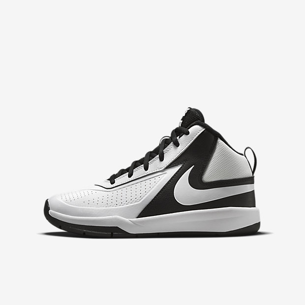 Nike 5–40 D 7 Hustle Team Gyerekeknek35 Kosárlabdacipő Nagyobb rxoeCBWQdE