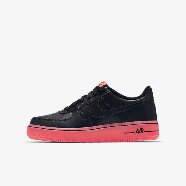 Low Resolution Nike Air Force 1 Premium 大童运动童鞋