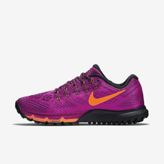... Nike Air Zoom Terra Kiger 3 Zapatillas de running - Mujer