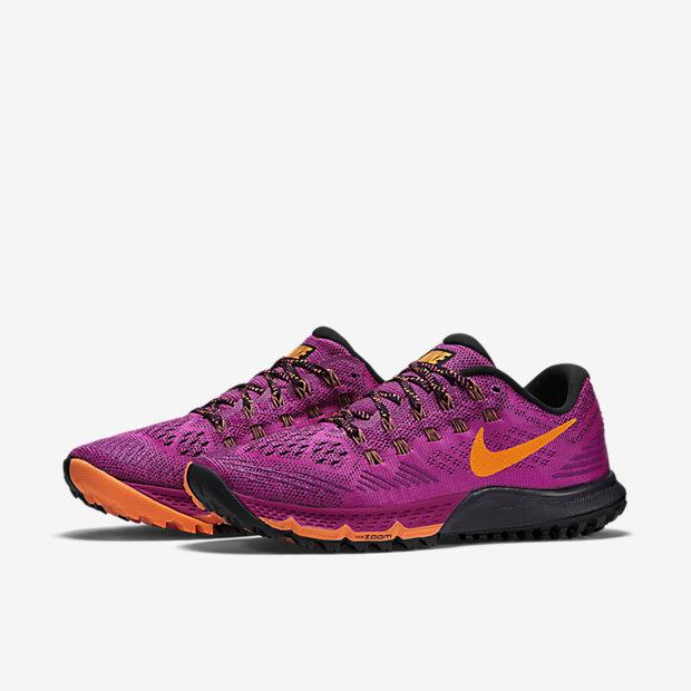 Low Resolution Nike Air Zoom Terra Kiger 3 Womens Running