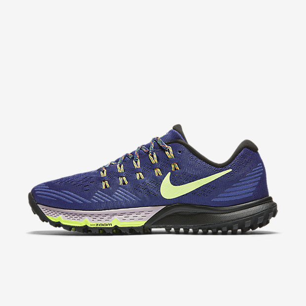 Low Resolution Nike Air Zoom Terra Kiger 3 女子跑步鞋