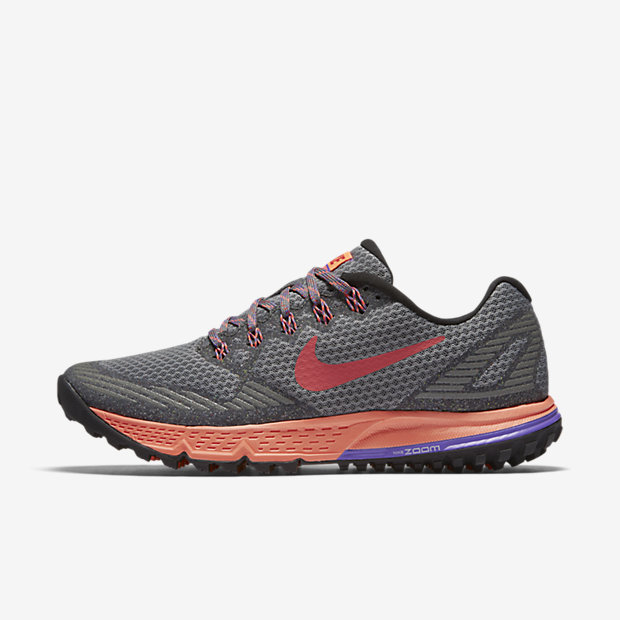 ... Nike Air Zoom Wildhorse 3 Women's Running Shoe