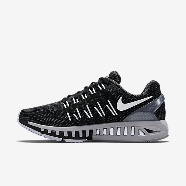 chaussure de foot nike air zoom