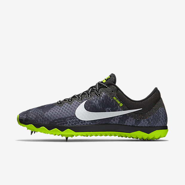 the best attitude d9e68 f740c D athlétisme Zoom Rival Lu Xc Homme Chaussure Pour Nike gdEqw6w