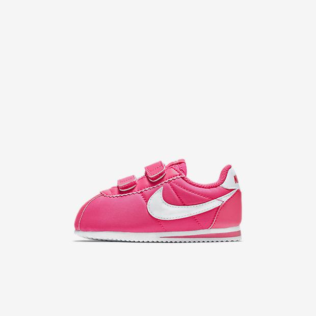 Low Resolution Nike Cortez Nylon 婴童运动童鞋