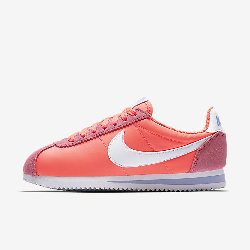 Image For Nike Classic Cortez 15 Nylon