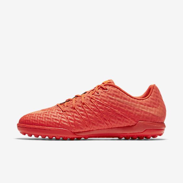 Low Resolution Nike HyperVenomX Finale TF 毒锋系列男子人造场地足球鞋