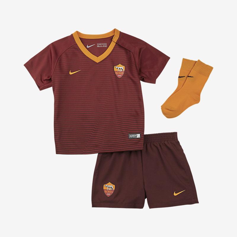 2016/17 A.S. Roma Stadium Home