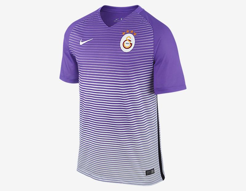 2016/17 Galatasaray S.K. Stadium Third