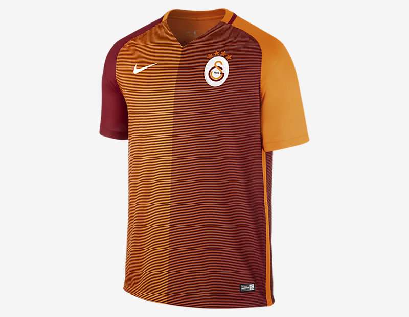 2016/17 Galatasaray S.K. Stadium Home