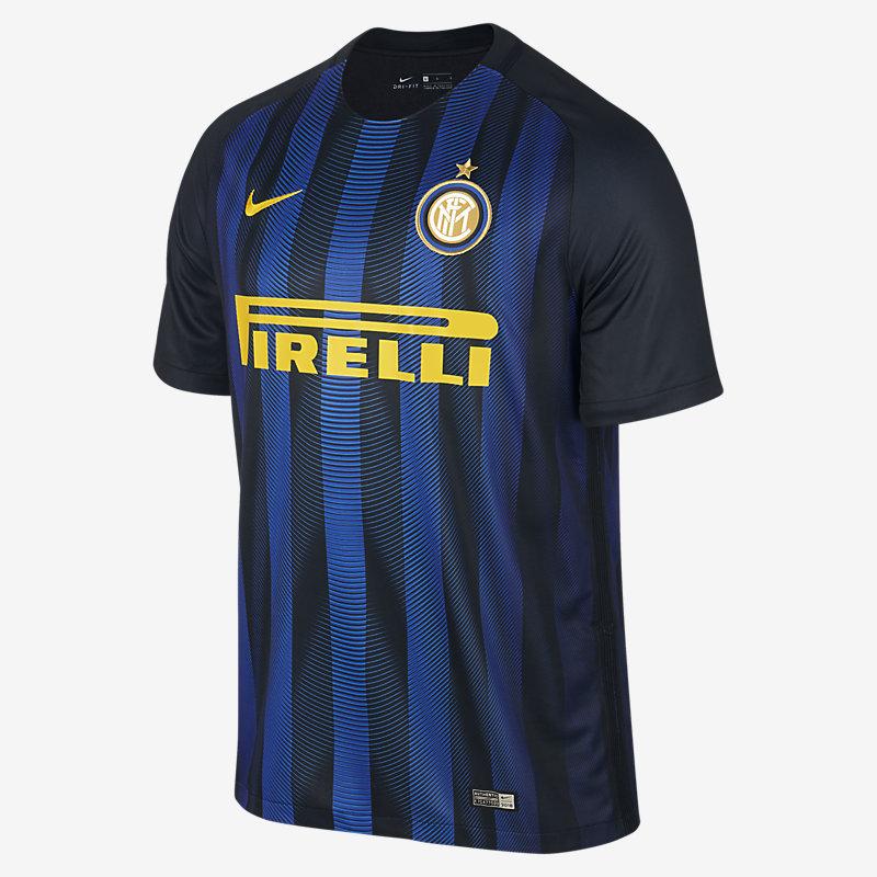 2016/17 Inter Milan Stadium Home