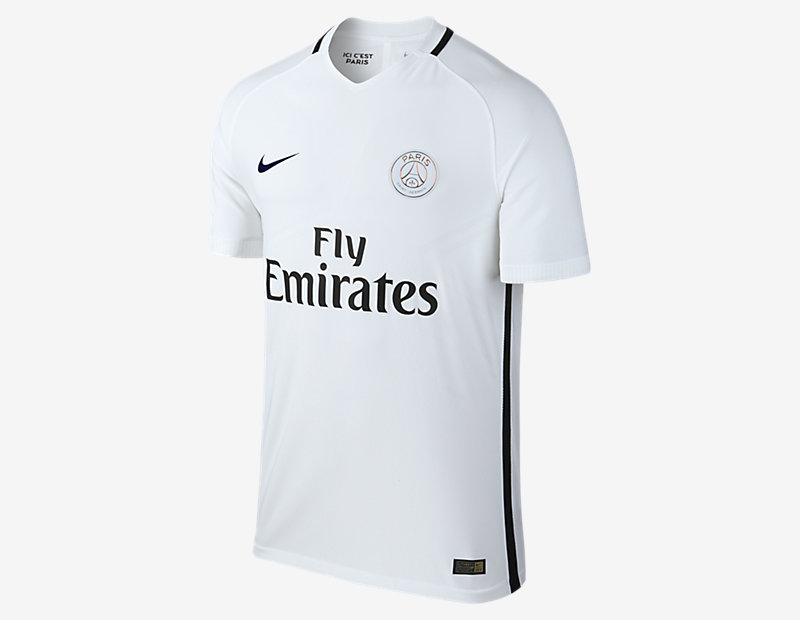 2016/17 Paris Saint-Germain Vapor Match Third