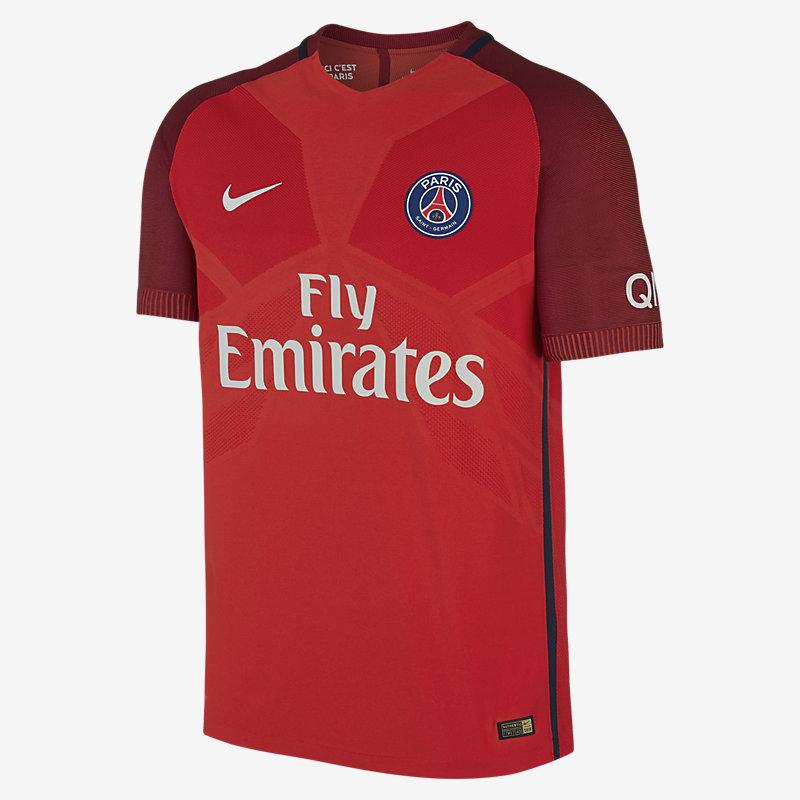 2016/17 Paris Saint-Germain Vapor Match Away