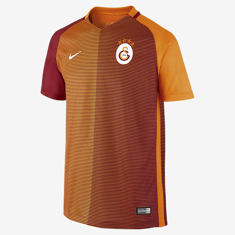 2016/17 Galatasaray S.K. Stadium Home