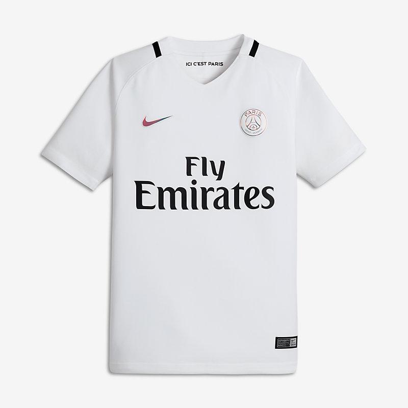 2016/17 Paris Saint-Germain Stadium Third