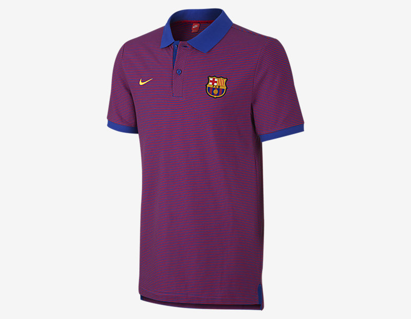 FC Barcelona Authentic Grand Slam Slim