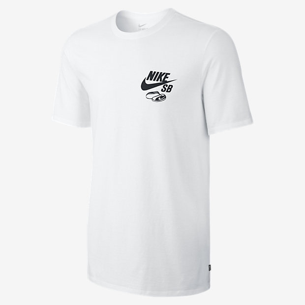 Low Resolution Nike SB Geoff McFetridge 1 男子T恤