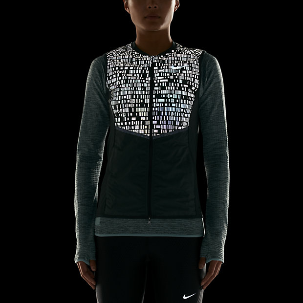 ... Nike Aeroloft Flash Women's Running Gilet