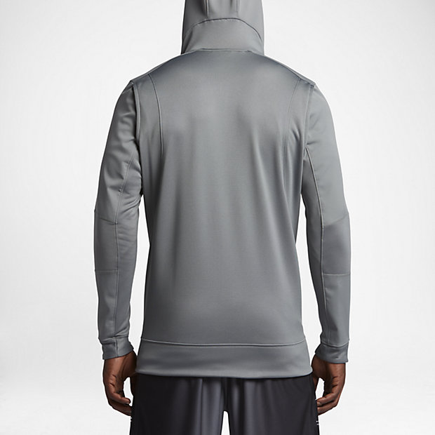 sweat capuche de basketball nike therma hyper elite pour homme fr. Black Bedroom Furniture Sets. Home Design Ideas