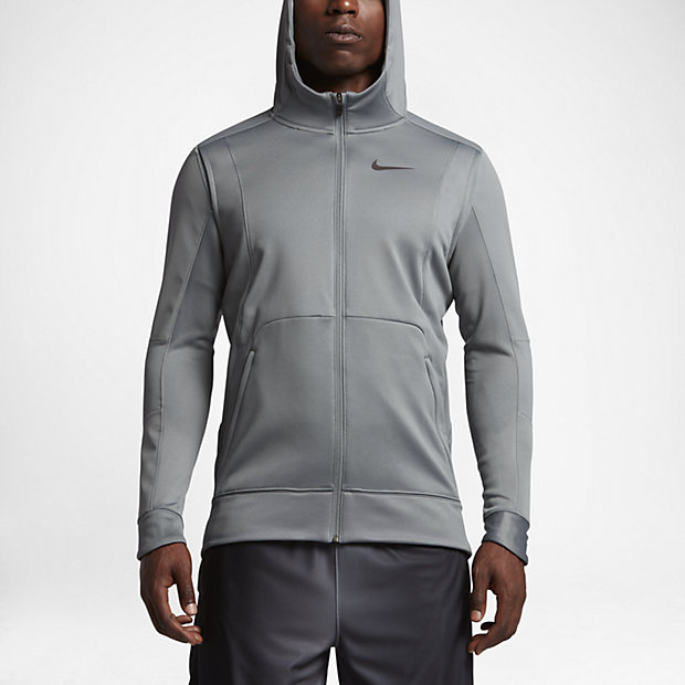 Low Resolution Nike Therma Hyper Elite Men's Basketball Hoodie ...