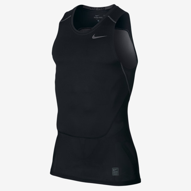 Low Resolution Nike Pro Hypercool Compression 男子训练紧身衣/背心