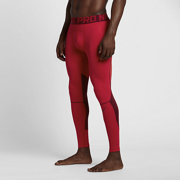 Low Resolution Nike Pro Hyperwarm 男子保暖训练紧身裤