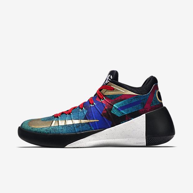 Low Resolution Nike Hyperdunk 2015 Low Limited 男子篮球鞋
