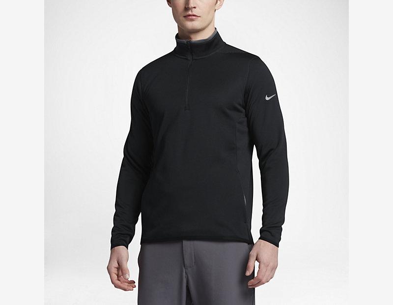 Nike Hypervis Half-Zip