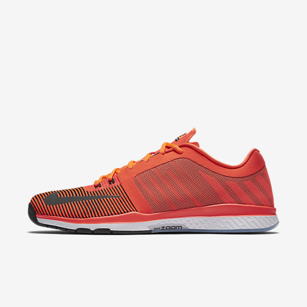 Low Resolution Nike Zoom Speed Trainer 3 男子训练鞋