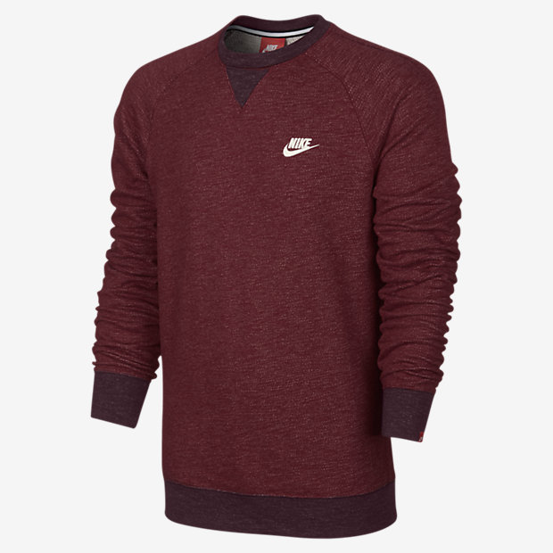 Low Resolution Nike Sportswear Legacy 男子圆领上衣