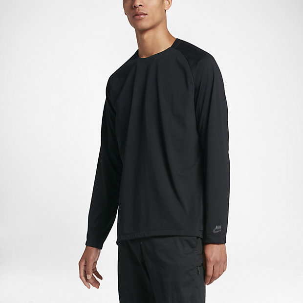 Low Resolution Nike Sportswear Bonded 男子长袖上衣
