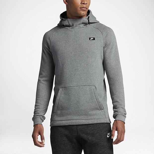 Nike Sportswear Modern Hoodie - Grey