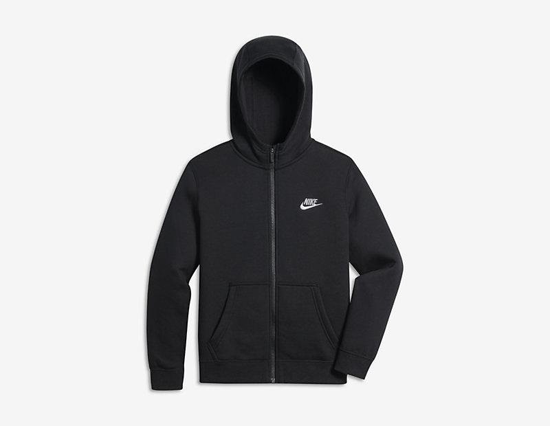 Nike Club Full-Zip