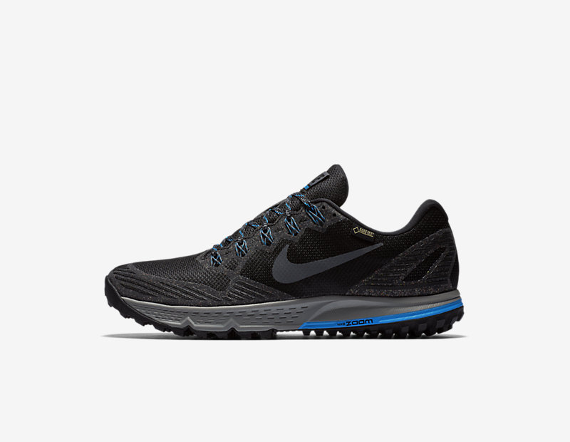 Nike Air Zoom Wildhorse 3 Gore-Tex