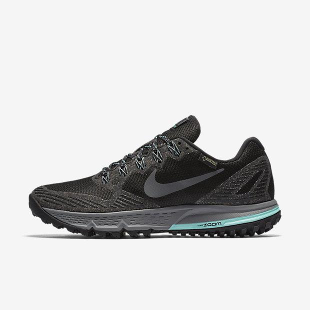 ... Nike Air Zoom Wildhorse 3 GTX Women's Running Shoe