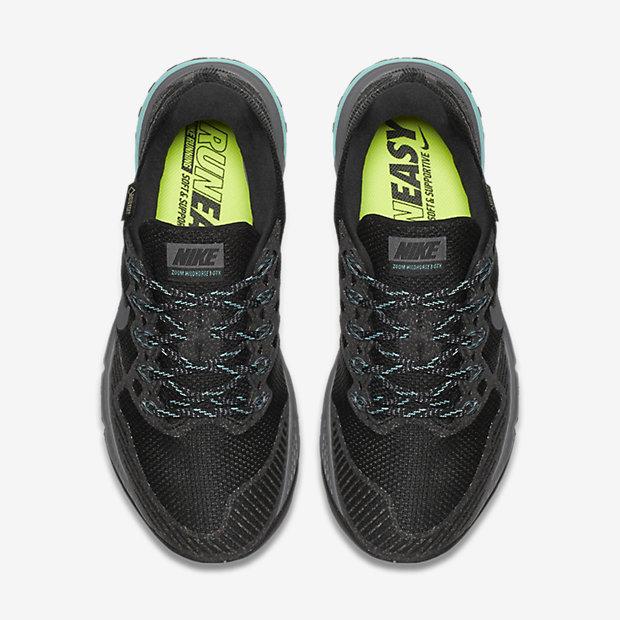 Nike Zoom ® Wildhorse 3 Gtx Chaussures De Course W OB2Th