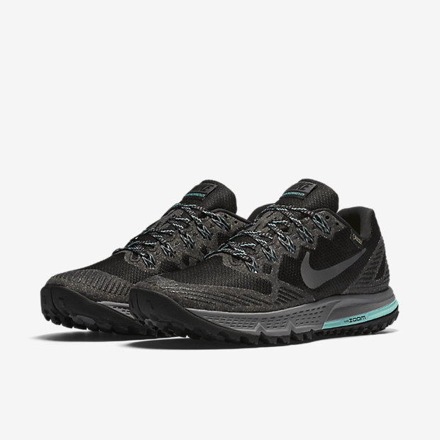 Low Resolution Nike Air Zoom Wildhorse 3 GTX Women's Running Shoe ...
