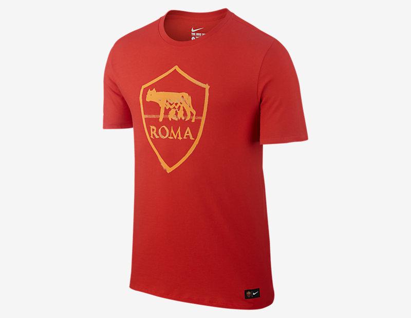 Nike A.S. Roma