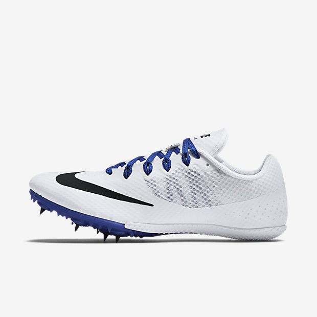 Nike Men's Zoom Rival S 8 Track Spikes