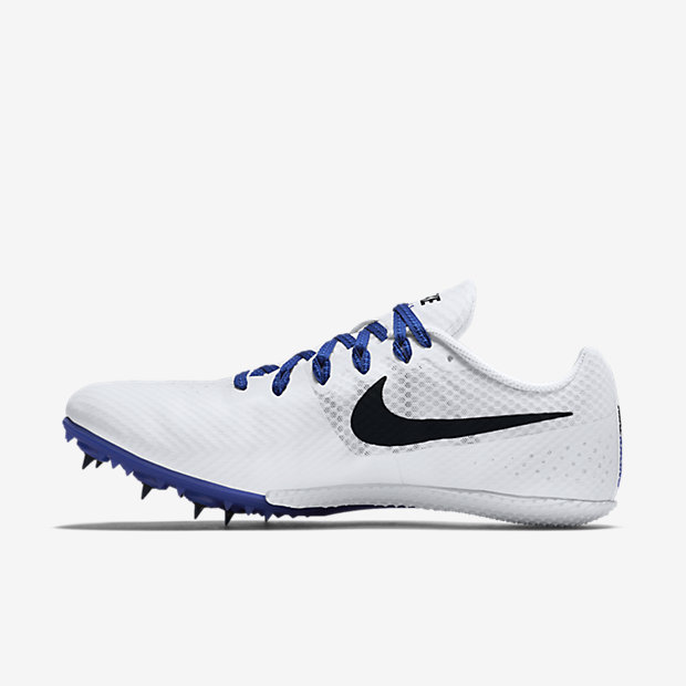 Low Resolution Nike Zoom Rival S 8 Unisex Sprint Spike ...