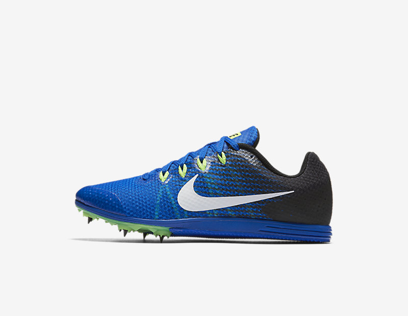 Image of Nike Zoom Rival D 9