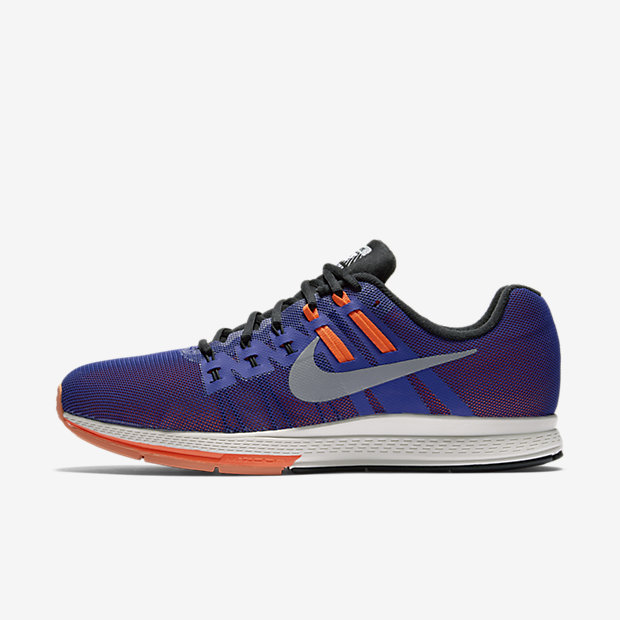 Low Resolution Nike Air Zoom Structure 19 Flash 男子跑步鞋