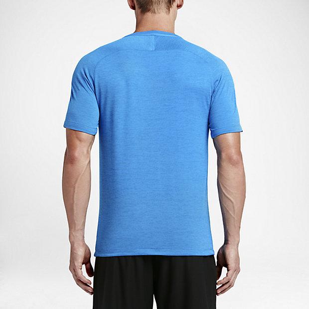 244337855 Low Resolution Nike Dry Squad Men's Short-Sleeve Football ...