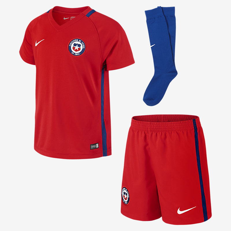 2016 Chile Stadium Home/Away