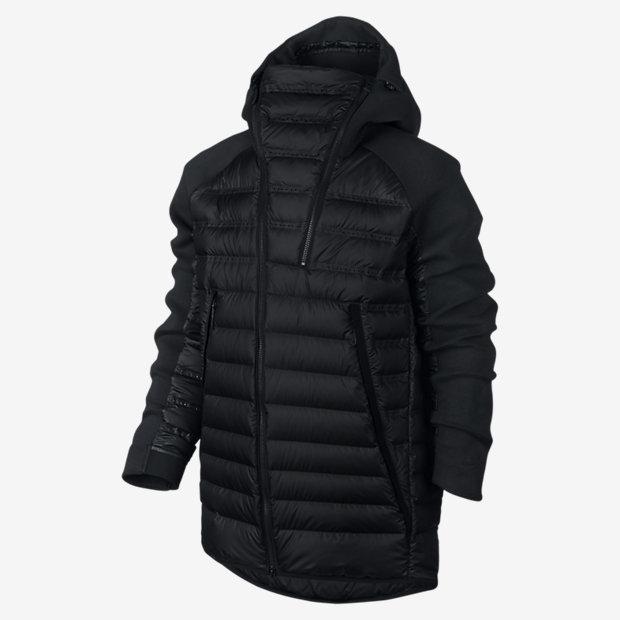 Low Resolution Nike Sportswear Tech Fleece AeroLoft 男子羽绒夹克