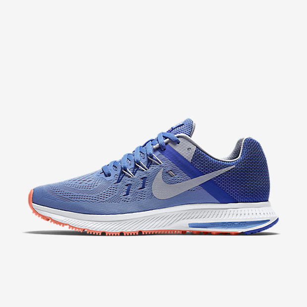 Low Resolution Nike Zoom Winflo 2 女子跑步鞋