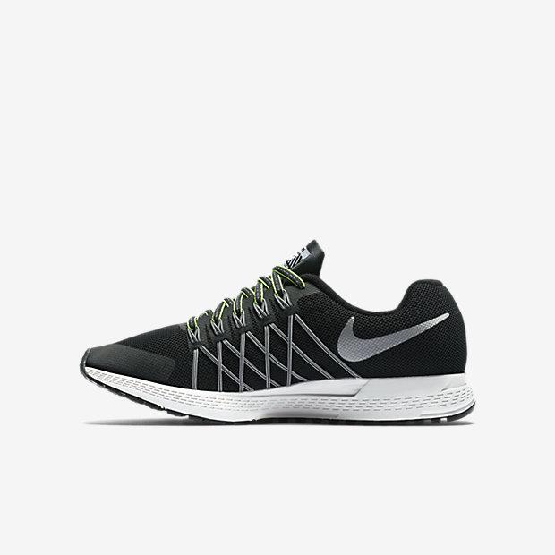 Low Resolution Nike Air Zoom Pegasus 32 Flash Kids' Running Shoe ...