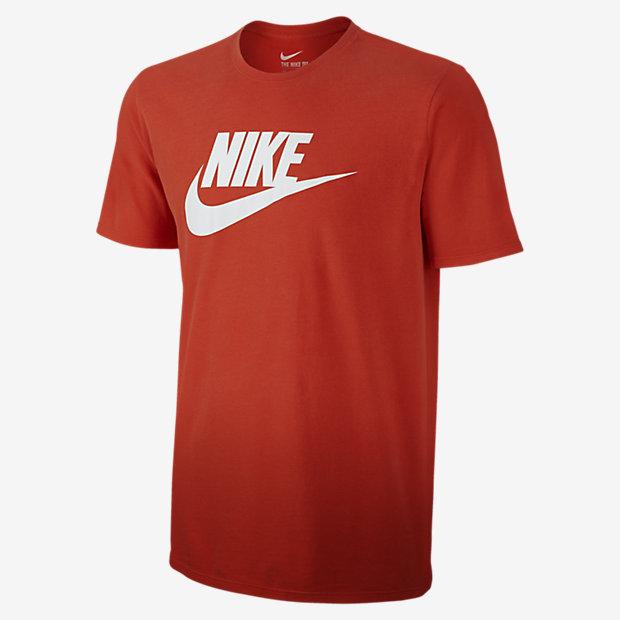 Low Resolution Nike Solstice Futura 男子T恤
